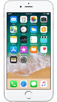 Apple iPhone 6s 42e08754441