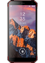 Maxcom Smart MS571 LTE