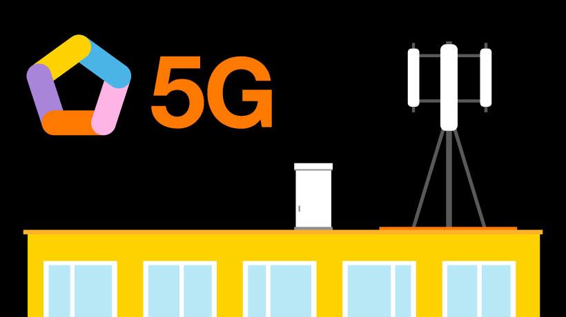 Orange Slovensko si na modernizáciu svojej mobilnej siete vybral spoločnosť Nokia.
