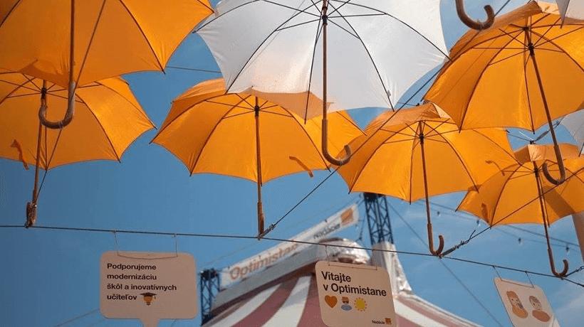 Najväčší slovenský festival je tento rok online Orange prináša Pohodu in the Air priamo na váš displej