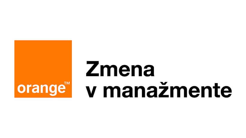 Nadchádzajúce zmeny v manažmente Orange Slovensko