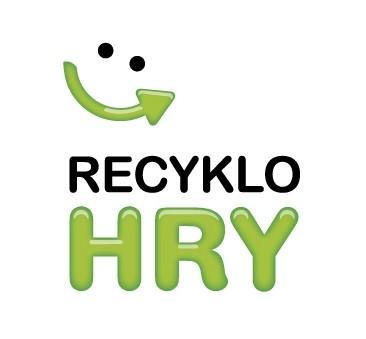 Recyklohry logo