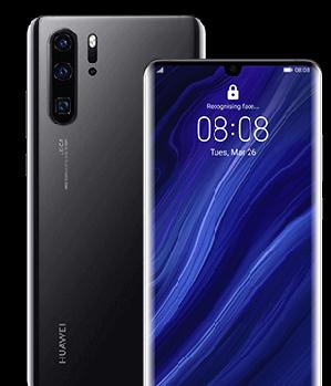 Huawei Mate P30 Pro