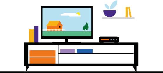78229a308 TV cez Internet: Orange Šport   Orange