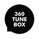 Logo - 360 TuneBox