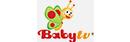 Logo - Baby TV
