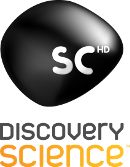 Logo - Discovery Science HD