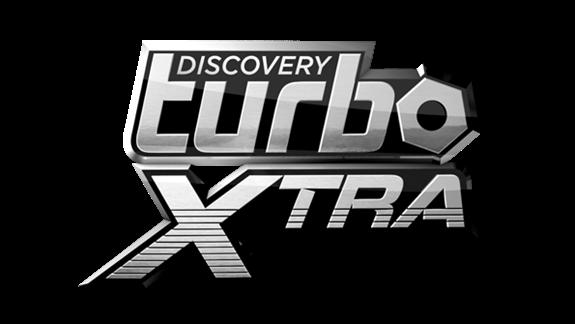Logo - Discovery Turbo Extra