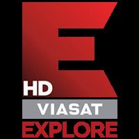 Logo - Viasat Explore HD