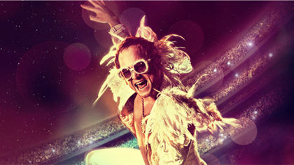 HBO: Rocketman