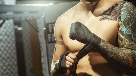 Gladiátori z Oktagonu: ak od nás odídu, tak len do UFC