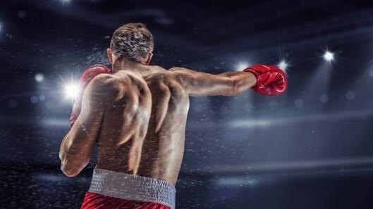 """Tomi """"Kid"""" Kovács: Boxer s Covidom je zaujímavejší ako olympionik"""
