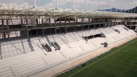 Róbert Rybníček: otvorene o obchode s hráčmi a novom štadióne AS Trenčín