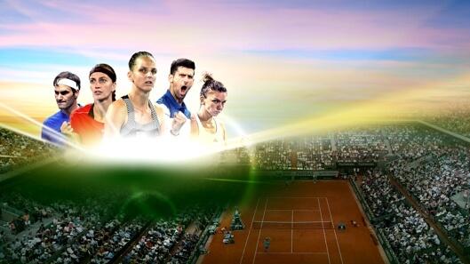 Stana Gálisa: Roland Garros 2020