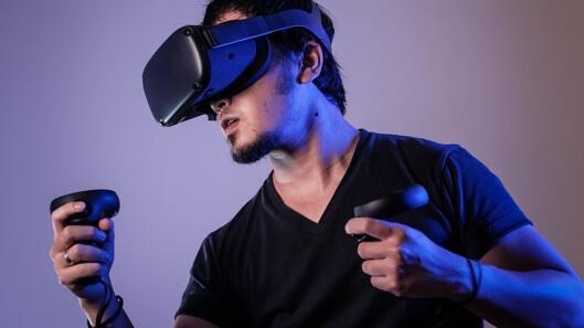 Virtuálna realita: Ako budeme žiť podľa filmu Ready Player One?